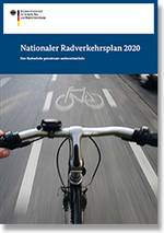 Cover Nationaler Radverkehrsplan